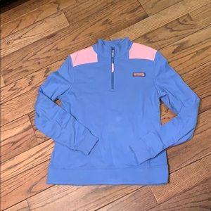 Vineyard Vines Shep sweatshirt woman's small